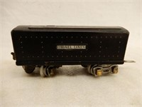 GROUPING OF RAILWAY ELECTRIC  ENGINES & CARS