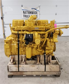 Caterpillar C12 Engine For Sale - 198 Listings | TruckPaper