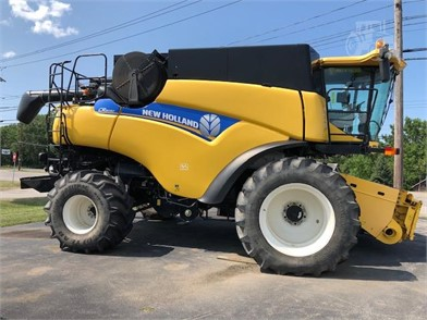 Used New Holland Farm Equipment For Sale By Empire Tractor - 23