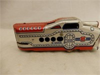 MARX UNION PACIFIC M10005 ELECTRIC TRAIN SET/BOX+