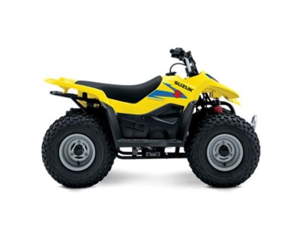 SUZUKI ATVs For Sale - 95 Listings | MotorSportsUniverse com | Page