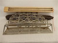 GROUPING OF 3 BRIDGES & TRACK
