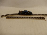 GROUPING OF RAILROAD ACCESSORIES