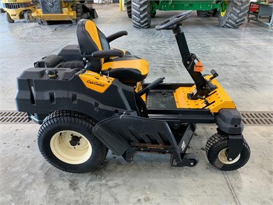 CUB CADET Z-FORCE SZ For Sale - 10 Listings | TractorHouse
