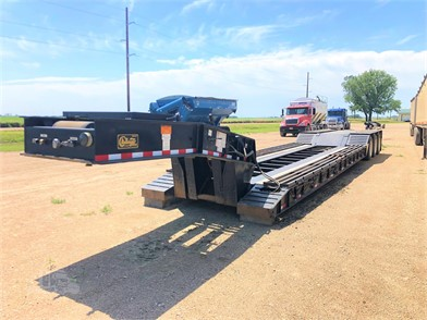 WITZCO CHALLENGER Trailers For Sale - 131 Listings