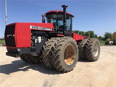 CASE IH 9370 For Sale - 27 Listings | TractorHouse.com ... Vermeer Hd Wiring Harness on