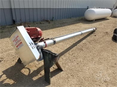 Tube Augers
