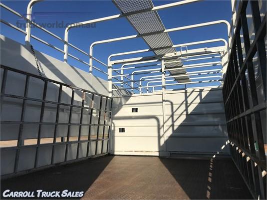 2001 Isuzu FVZ 1400 Long Carroll Truck Sales Queensland - Trucks for Sale