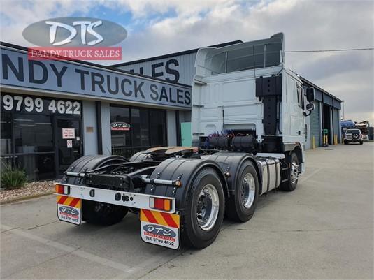 2013 DAF XF105 Dandy Truck Sales - Trucks for Sale
