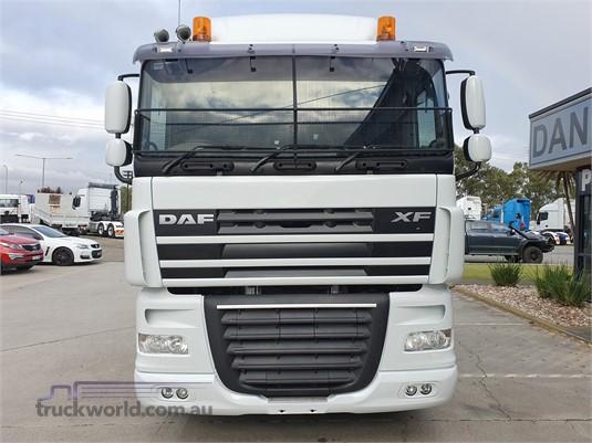 2013 DAF XF105 - Truckworld.com.au - Trucks for Sale