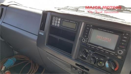 2009 Isuzu FSR 850 Major Motors - Trucks for Sale