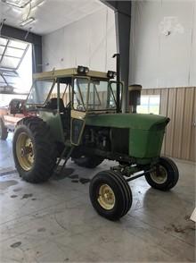 John Deere 4020 For Sale In Nebraska - 10 Listings