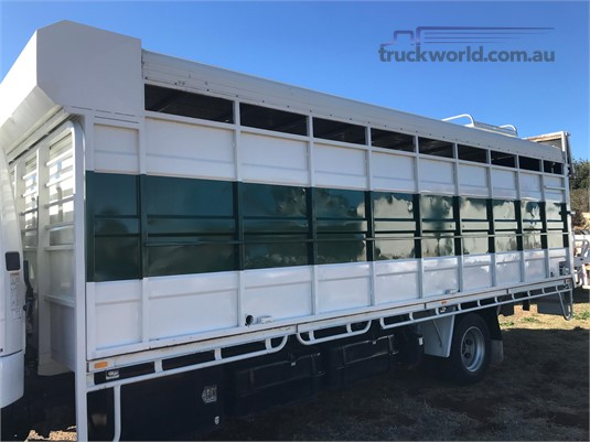 0 Truck Body Stock Crate Carroll Truck Sales Queensland - Truck Bodies for Sale