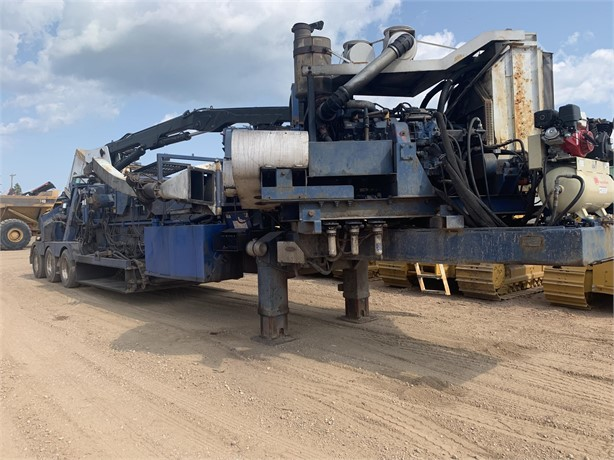 Wood Chippers Logging Equipment For Sale in Minnesota - 25