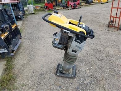 WACKER NEUSON Construction Equipment For Sale - 1816 Listings