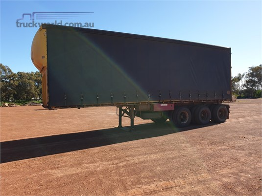 1999 Lusty other Trailers for Sale