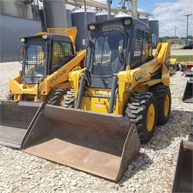 GEHL 5240E For Sale - 29 Listings   MachineryTrader com - Page 1 of 2
