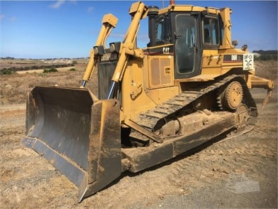 CATERPILLAR D6R XL II For Sale - 24 Listings