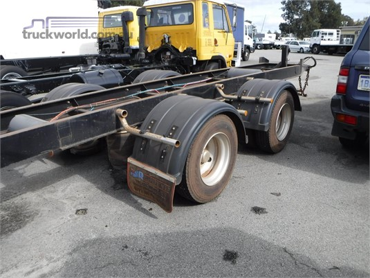 2014 Rebound other Raytone Trucks - Trailers for Sale