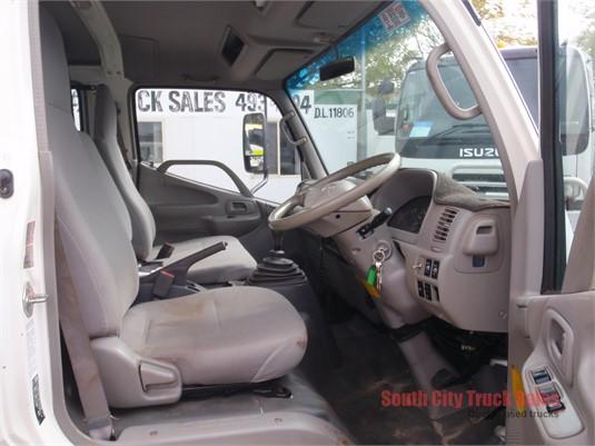 2009 Hino 300 Series 816 Crew Auto South City Truck Sales - Trucks for Sale