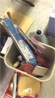 Professional Hopper Guns & supplies