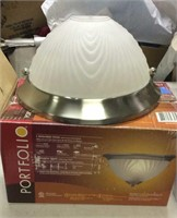 New Light Wall Sconce