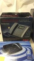 Orion TV Speaker Phone & Wireless Router