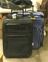 Suitcases & Duffel Bags