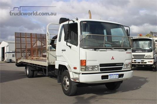 2004 Mitsubishi FK617 - Trucks for Sale