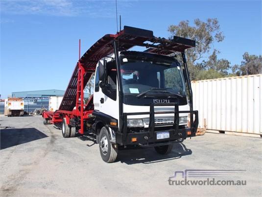 1998 Isuzu FRR500 - Trucks for Sale