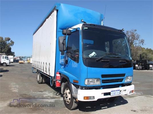 2007 Isuzu FRR - Trucks for Sale