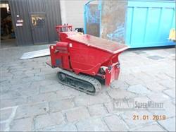 HINOWA HS1100  used