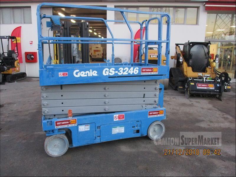 GENIE GS3246 Usato 2012
