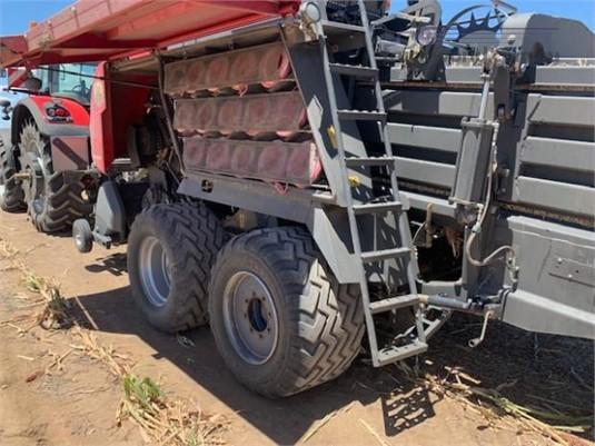 2017 Massey Ferguson 2270XD - Truckworld.com.au - Farm Machinery for Sale