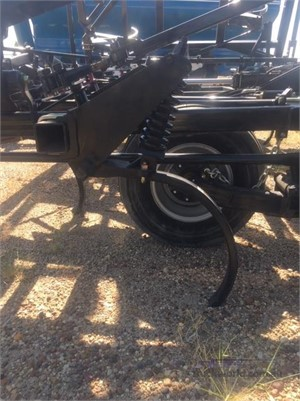 0 Flexi-coil ST820 Black Truck Sales - Farm Machinery for Sale