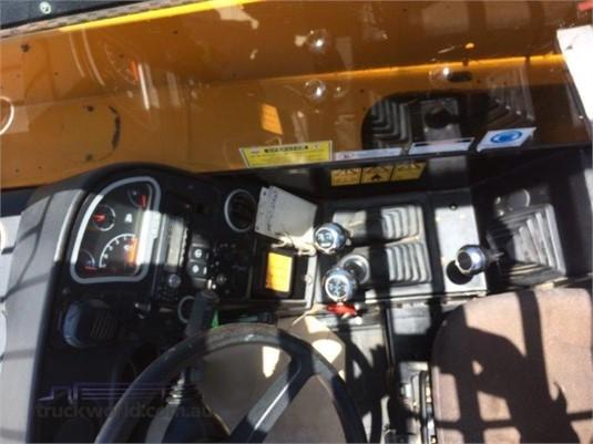 2012 Jcb 531-70 Black Truck Sales - Forklifts for Sale