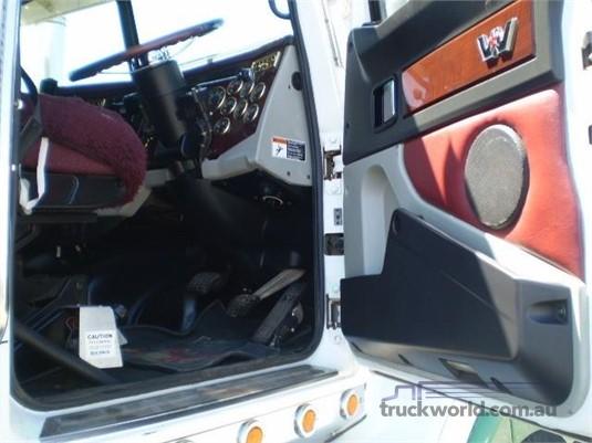 2012 Western Star 4864FXC Black Truck Sales - Trucks for Sale
