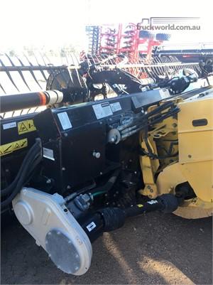 2012 Mac Don D60 Black Truck Sales - Farm Machinery for Sale