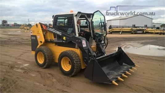 2016 Liugong 385B Black Truck Sales - Heavy Machinery for Sale