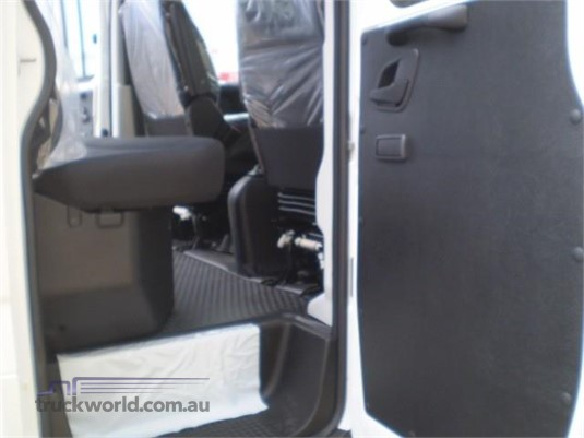 2018 Iveco Daily 50c17 Black Truck Sales - Trucks for Sale