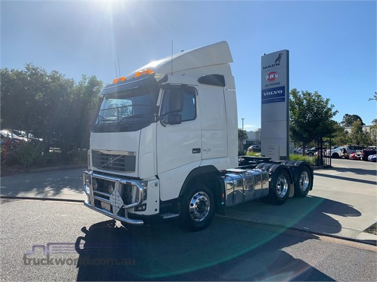 2013 Volvo FH16 Trucks for Sale