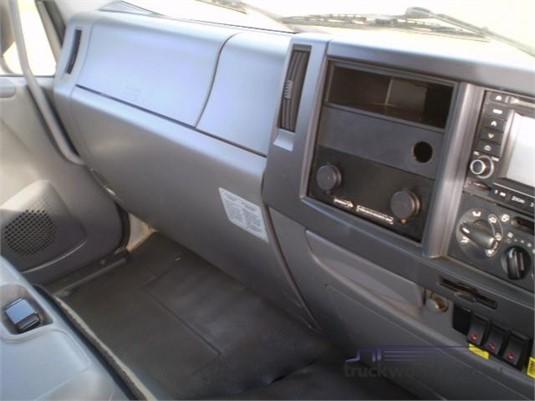 2012 Isuzu FTS 800 4x4 Black Truck Sales - Trucks for Sale