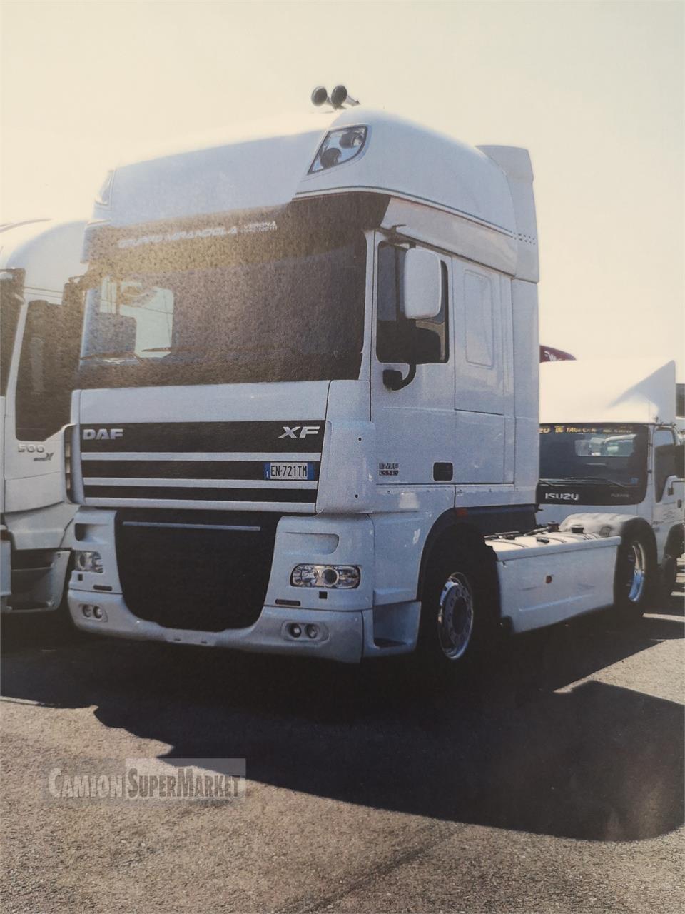 Daf XF105.510 used