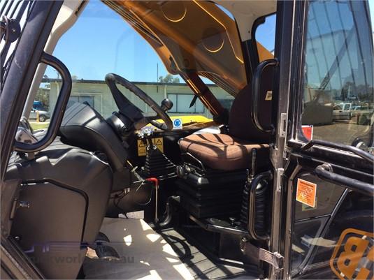 0 Jcb 531-70 Black Truck Sales - Forklifts for Sale