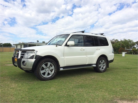 2008 Mitsubishi other - Light Commercial for Sale