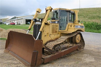 CATERPILLAR D6R XL For Sale - 60 Listings | MachineryTrader