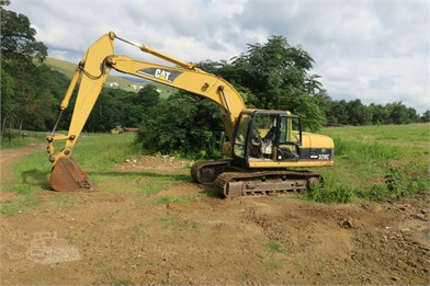 CATERPILLAR 320 For Sale - 1096 Listings | MachineryTrader