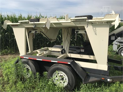 Seed Tenders For Sale - 646 Listings | TractorHouse com