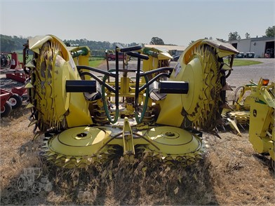 JOHN DEERE 778 For Sale - 25 Listings | TractorHouse com - Page 1 of 1
