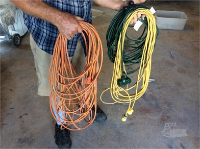 4 EXTENSION CORDS Other Items For Sale - 1 Listings ... on